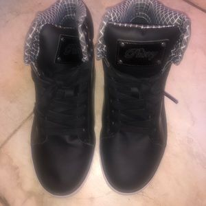 Pastry hiphop sneakers. Size 6.5